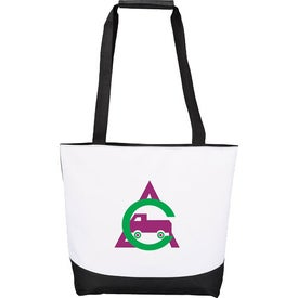 Turner Meeting Tote for Advertising