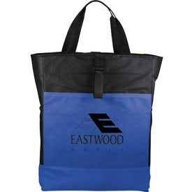 The Two-Time Backpack Tote Bag