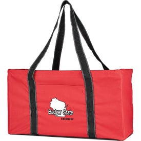 Ultimate Utility Tote Bag