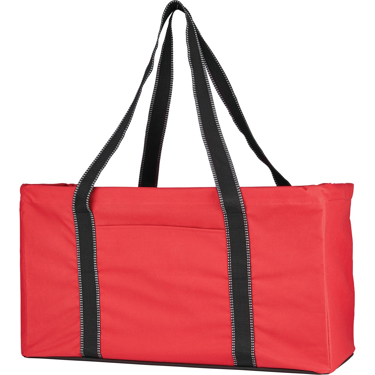 Red Ultimate Utility Tote Bag