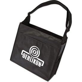 Branded Ultimate Trade Show Tote