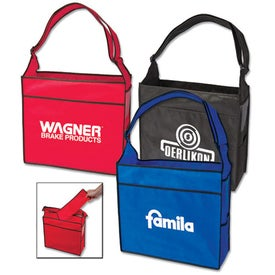 Company Ultimate Trade Show Tote