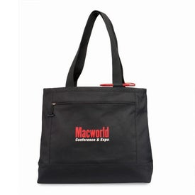Utility Tote Branded with Your Logo