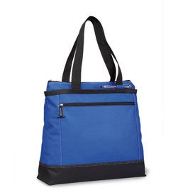 Utility Tote for Marketing