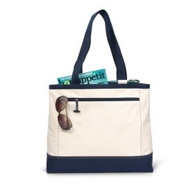 Utility Tote for Advertising