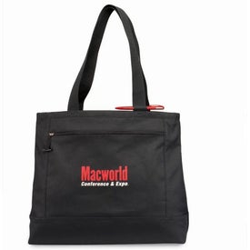 Monogrammed Utility Totes