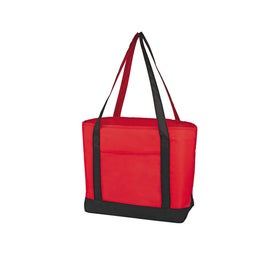 Value Boat Tote for your School