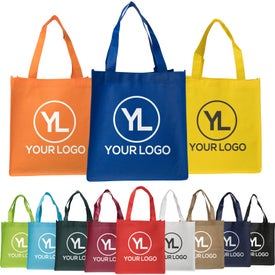 Value Non-Woven Grocery Tote Bag
