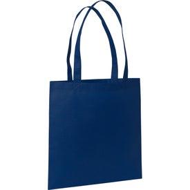 Logo Eco-Friendly Non Woven Tote Bag