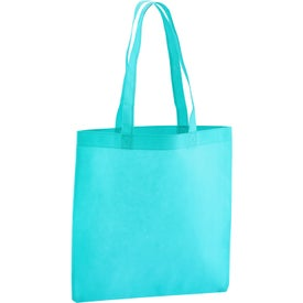 Monogrammed Eco-Friendly Non Woven Tote Bag