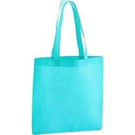 Monogrammed Eco-Friendly Non Woven Tote Bag