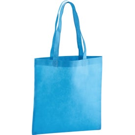 Customized Eco-Friendly Non Woven Tote Bag