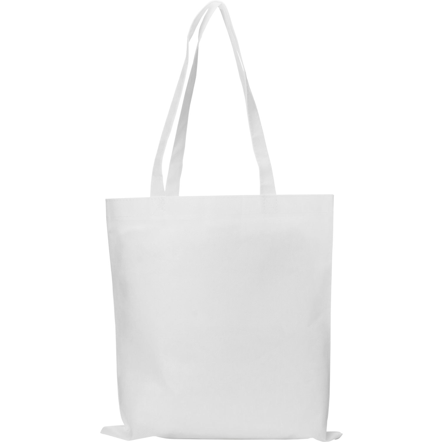 Another Chance C676b 2e283 Promotional Small Eco Friendly Non Woven Tote Bags With Custom Logo