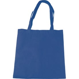 Imprinted Value Tote Bag