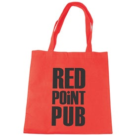 Logo Value Tote Bag