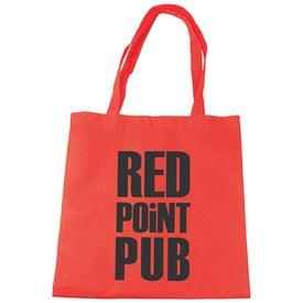 Logo Value Tote Bag