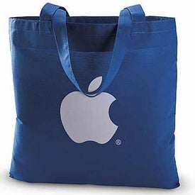 Imprinted Value Tote