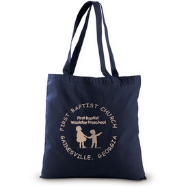 Customized Value Tote