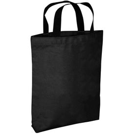 Company Value-Leader Tote Bag - Colored Canvas