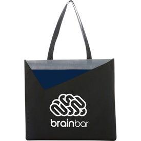 Vee Non-Woven Convention Tote Bag