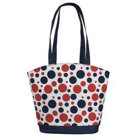 Vegas Style Tote for Promotion