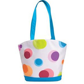 Vegas Tote Bag for your School