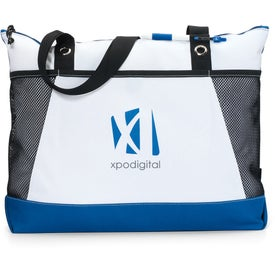 Venture Business Tote Bag Printed with Your Logo