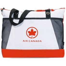 Advertising Venture Business Tote Bag