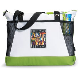 Promotional Venture Business Tote Bag