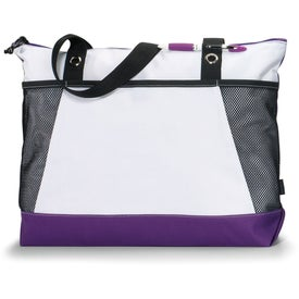 Venture Business Tote Bag for Promotion
