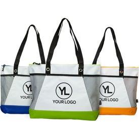 Venture Business Tote Bag