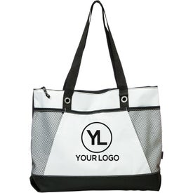 Venture Business Tote Bag