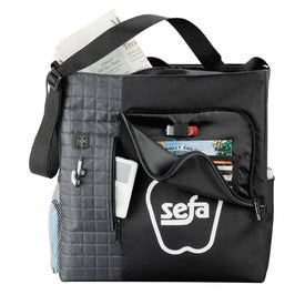 Verve Deluxe Business Tote for Your Organization