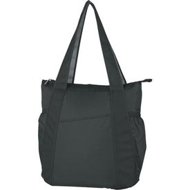 Personalized Vogue Tote Bag
