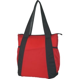 Vogue Tote Bag for Customization