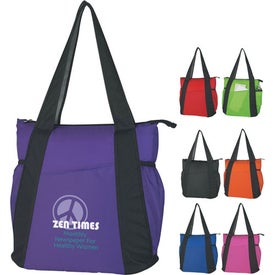Vogue Tote Bag for your School