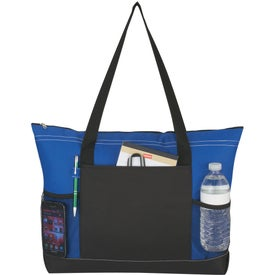 Customized Voyager Tote Bag