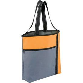 Wake Up Meeting Tote Bag Giveaways