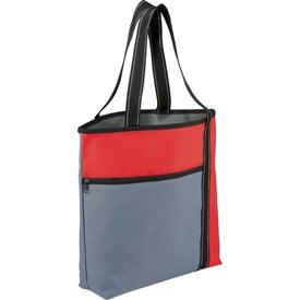 Wake Up Meeting Tote Bag for Your Church