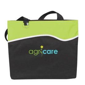 Wave Runner Tote Bag Giveaways