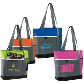 Webster Tote Bags
