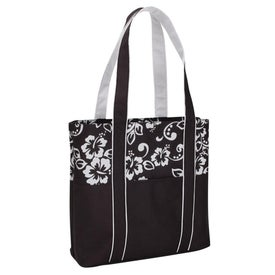 West Hampton Tote for Advertising