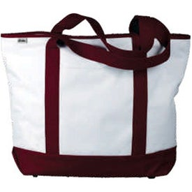 Wildlife Tote Printed with Your Logo