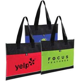 Personalized Willow Tote Bag