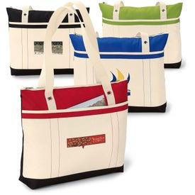 Windjammer Tote Bag