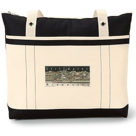 Windjammer Tote Bag for your School