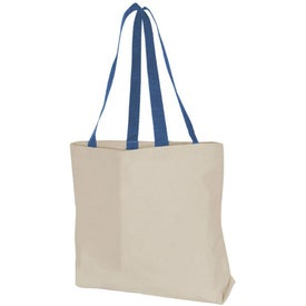XL Tote Bag - Natural Printed with Your Logo