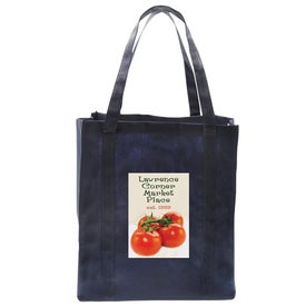 XXL Recycled Grocery Tote for Your Organization