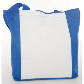 Zippered Tote for Your Church