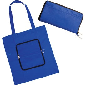 Promotional Zippin' Tote